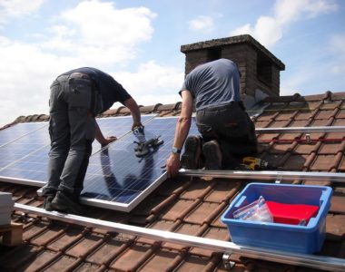 Solar Panels in More Than 2000 Homes This Year