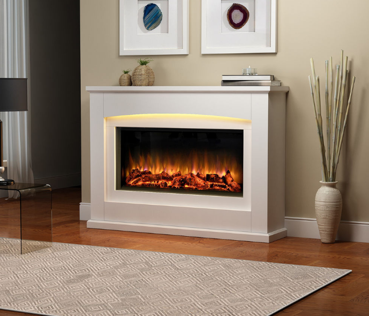 Tips to Select the Best Electric Fireplace for Your Home