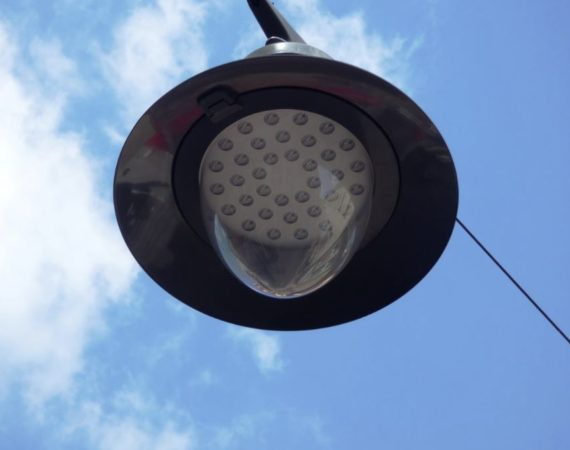 How to Increase the Beauty of the Road with Smart Solar Street Lights?